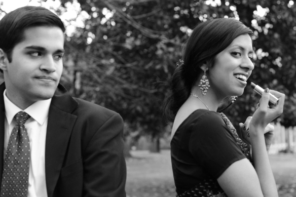 Mr. and Mrs. 55 - Classic Bollywood Revisited!
