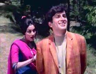 Likhe jo Khat Tujhe Shashi Kapoor