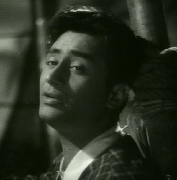 Dev Anand Jaal