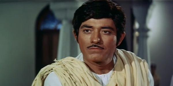 Rajkumar Pakeezah 1971