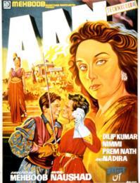 Aan (1952)