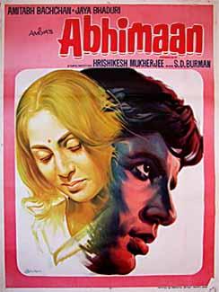 Abhiman (1973)