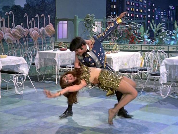 Bollywood Helen 33