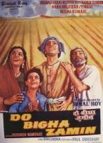 Do Bigha Zameen (1953)
