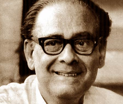 Hemant Kumar (1920-1989) was a legendary Hindi and Bengali film music composer and singer.