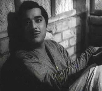 Pradeep Kumar Aarti 1962