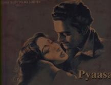 Pyaasa (1958)