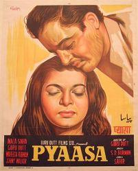 Pyaasa (1957)