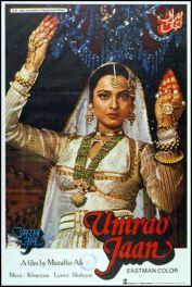 Umrao Jaan (1981)