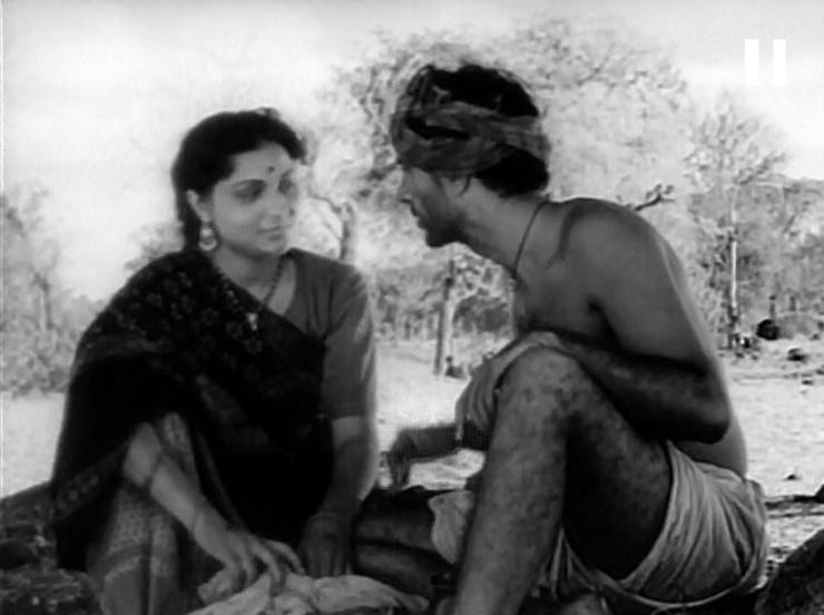 Do Bigha Zameen 1Balraj Sahnia Nirupa Roy