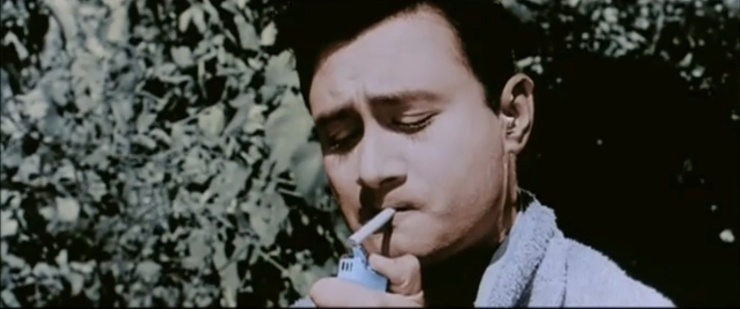 Dev Anand Hum Dono Main Zindagi Ka Saath