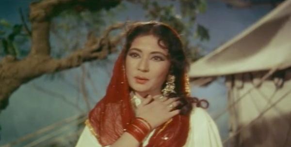 Meena Kumari Pakeezah 4
