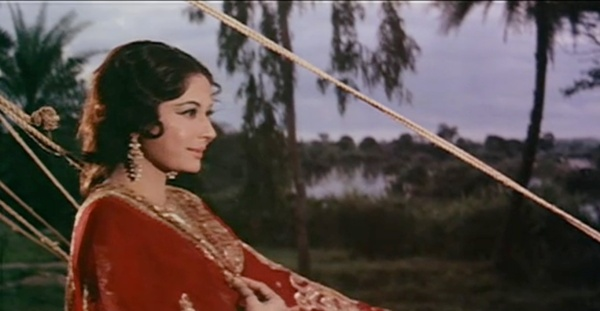 Pakeezah Meena Kumari 1