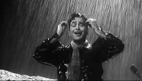 Raj Kapoor Dum Dum Diga Diga Chhalia