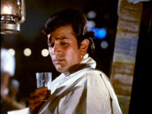Rajesh Khanna Amar Prem