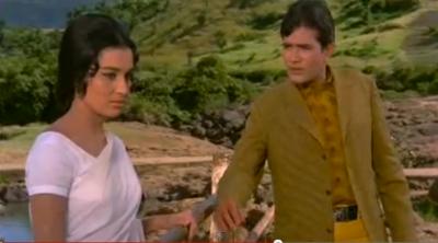 Kati Patang (1971)
