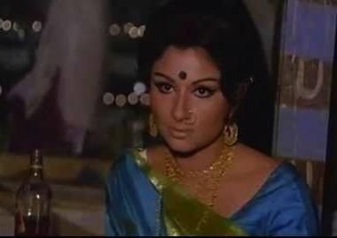 Sharmila Tagore Amar Prem