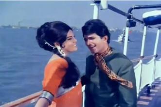 Saccha Jhootha (1971)