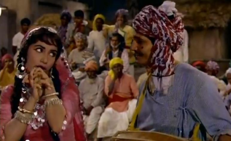 Prem Kahani 1975 Full Length Hindi Movies - Rajesh