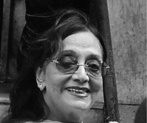 Sadhana old