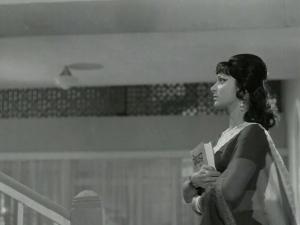 Waheeda Rehman Tum Pukar Lo