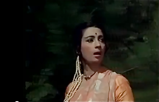 Suchitra Sen in Mamta