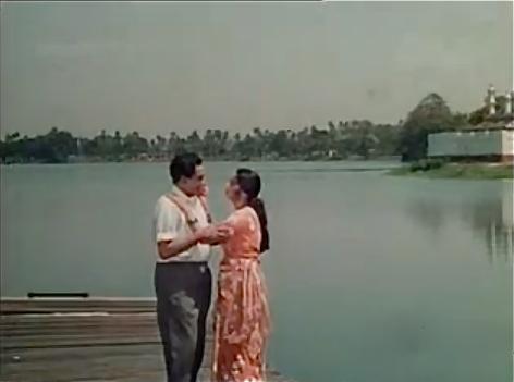 Suchitra Sen Ashok Kumar Mamta