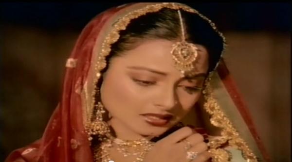 Rekha Umrao Jaan 2