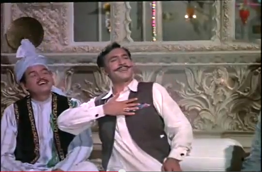 Aye Meri Zohra Jabeen Lyrics and Translation: Let's Learn