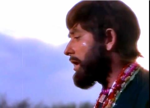 Rajkumar beard heer ranjha