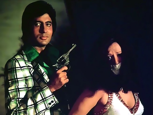 Don 1978 chandra barot