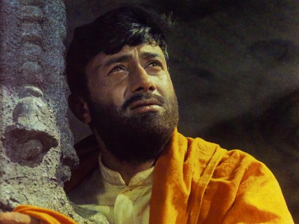 Guide Vijay Anand