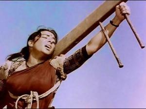 Mother India Mehboob Khan