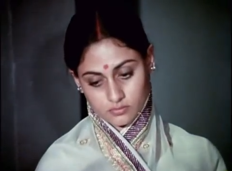 Jaya Bahaduri tere mere milan abhiman