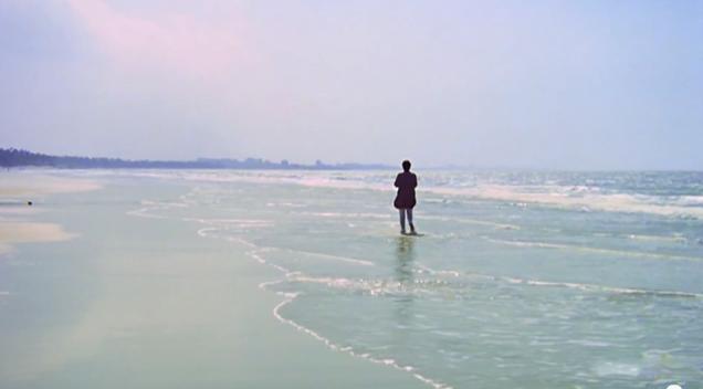 Juhu Beach Rajesh Khanna Zindagi Kaisi Hai Paheli Anand