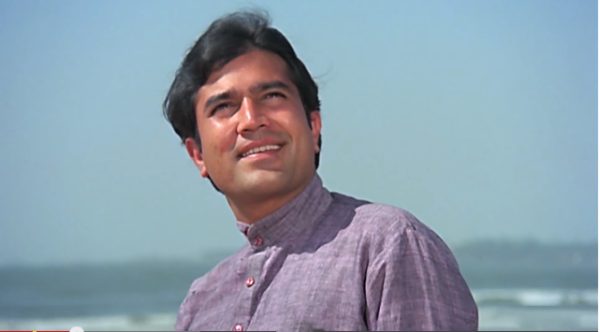 Rajesh Khanna Anand Zindagi Kaisi Hai Paheli