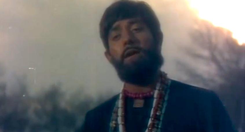 Rajkumar lumbarjack beard