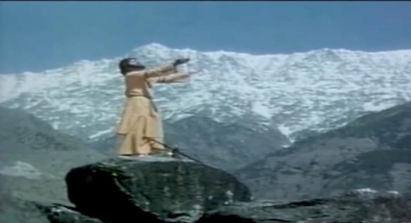 Rajkumar yogi heer raanjha