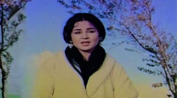 Kalpana Mohan awaaz deke professor