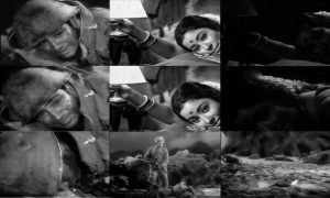 Haqeeqat soldier death wife daydream editing sequence