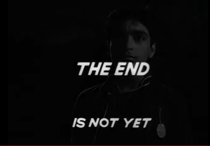 "Haqeeqat ""The End is Not Yet"""