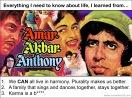 Bollywood meme