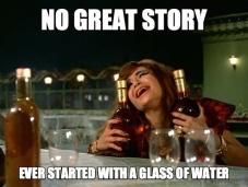Bollywood meme alcohol Helen