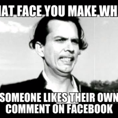Johnny walker meme face you make Bollywood meme