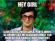 Rishi Kapoor hey girl meme
