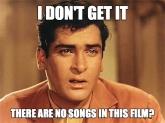 Shammi kapoor Bollywood meme