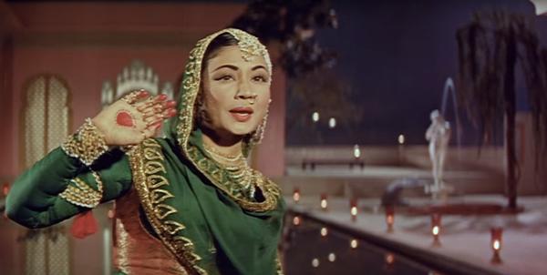 Pakeezah Thade Rahiyo 1972 Meena Kumari