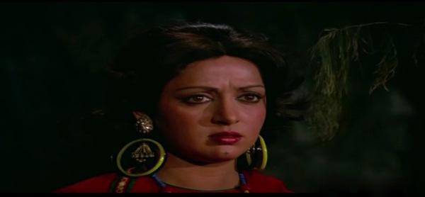 Hema Malini Mere Naina Sawan Bhado Mehbooba