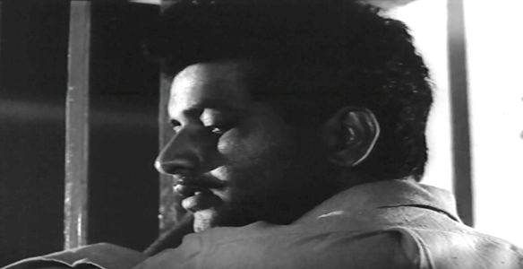 Manoj Kumar as Bhagat Singh in Shaheed 1965