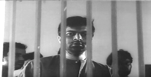 Prem Chopra as Sukhdev in Shaheed 1965